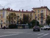 г. Мурманск, пр. Ленина дома 17, 67, 102